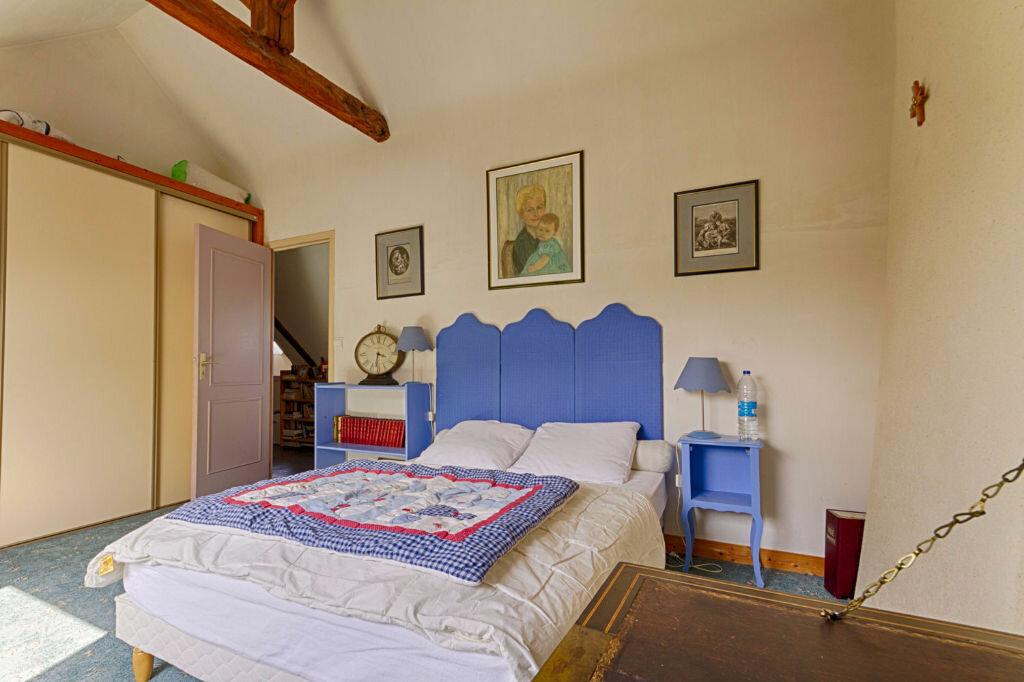 Maison à vendre 11 300m2 à Saint-Guyomard vignette-12