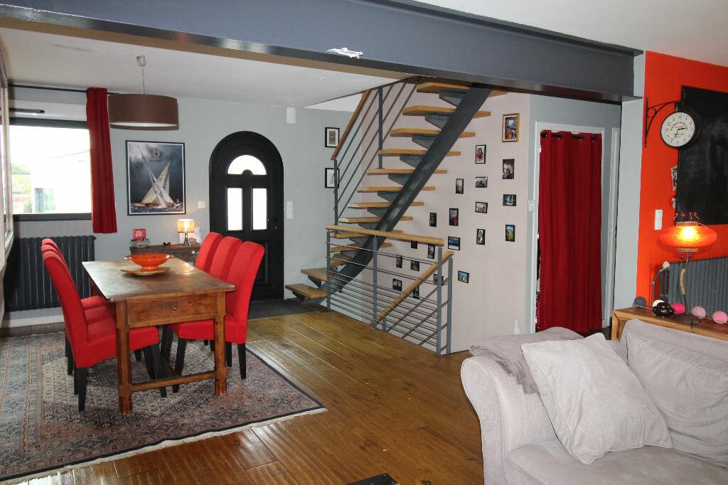 Maison à vendre 6 150m2 à Ploeren vignette-8