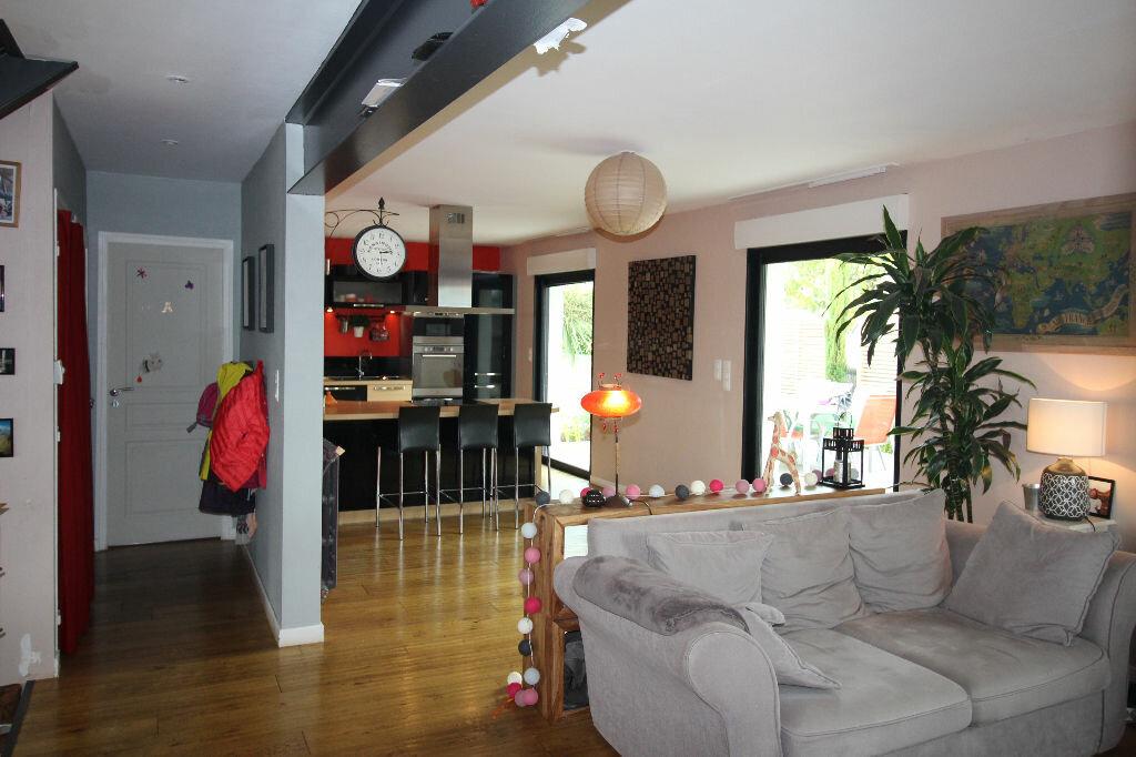 Maison à vendre 6 150m2 à Ploeren vignette-14
