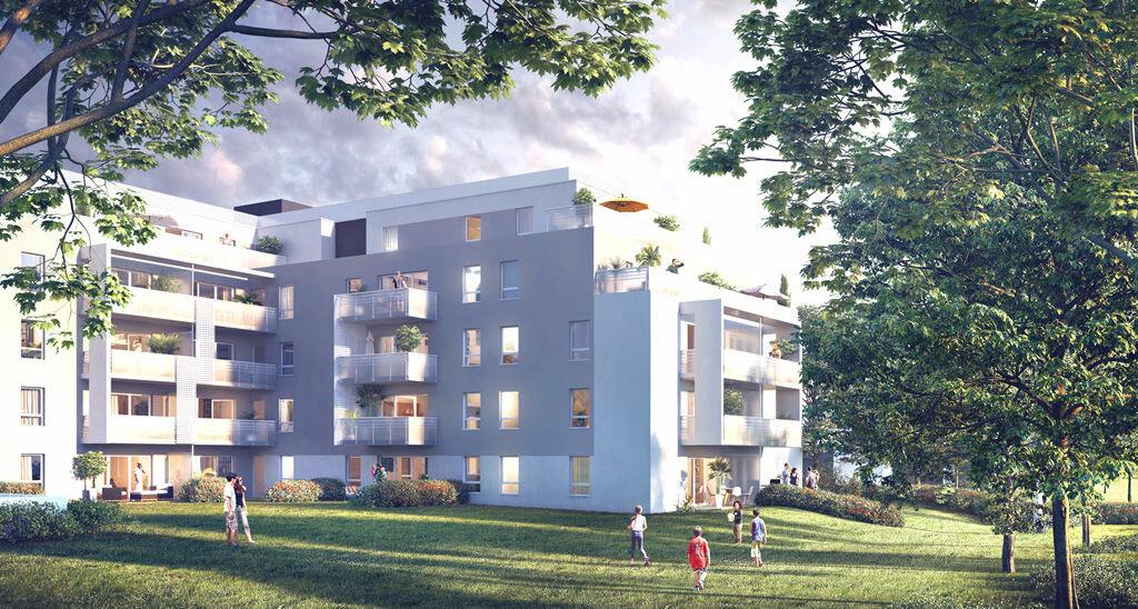 Appartement à vendre 3 63m2 à Vannes vignette-3