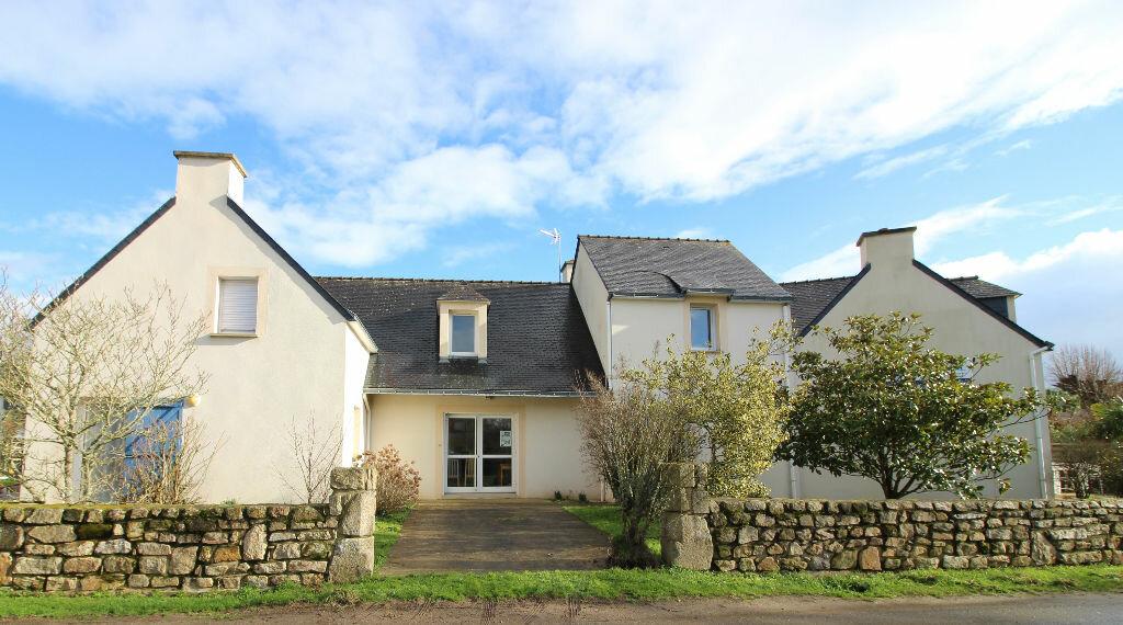 Maison à vendre 7 230m2 à Île-d'Arz vignette-2