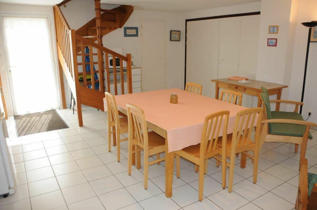 Maison à vendre 7 230m2 à Île-d'Arz vignette-4