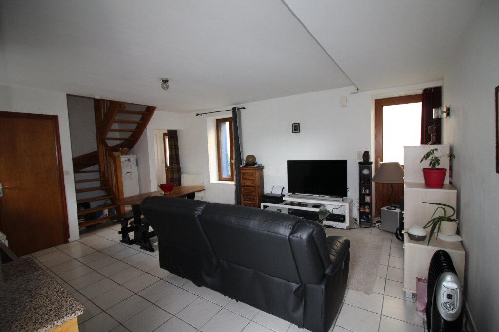 Maison à vendre 3 70m2 à Plumergat vignette-2