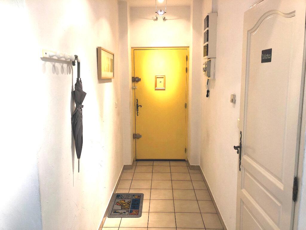 Appartement à vendre 4 90.4m2 à Serémange-Erzange vignette-7
