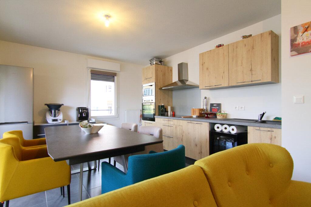 Appartement à louer 3 59.3m2 à Thionville vignette-1