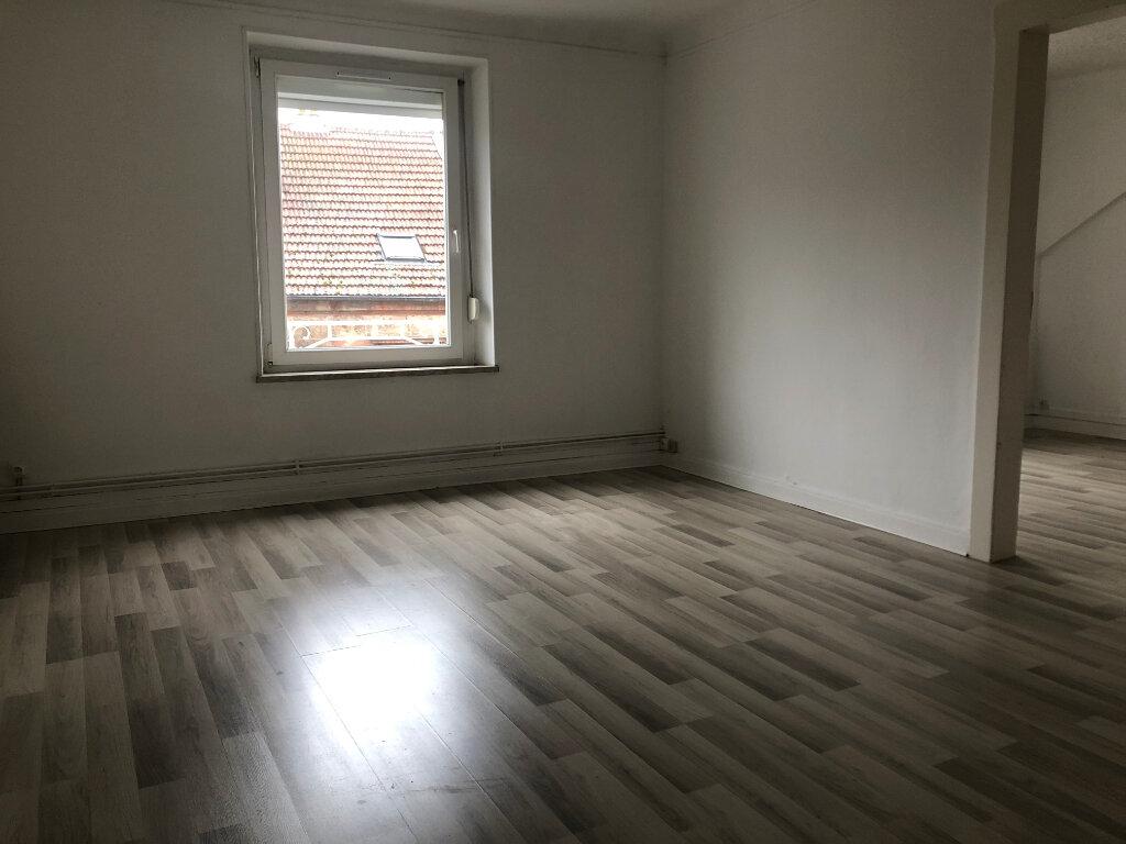 Appartement à louer 3 83m2 à Algrange vignette-1