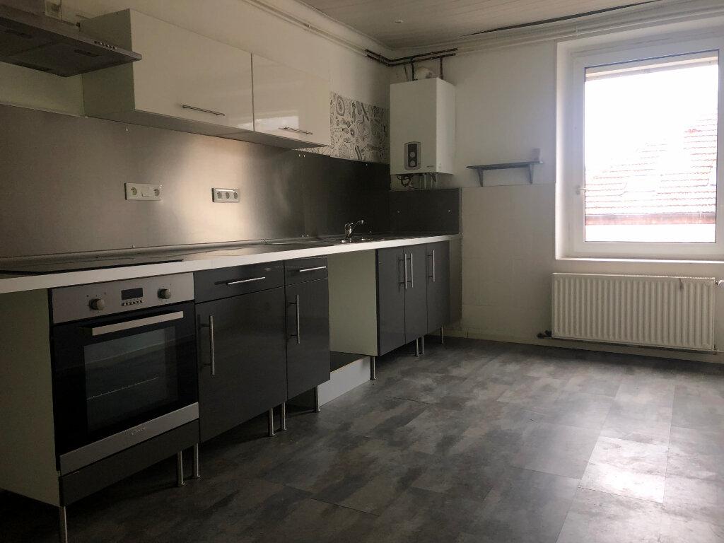 Appartement à louer 3 83m2 à Algrange vignette-3