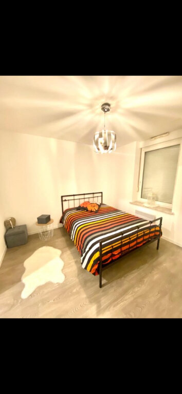 Appartement à louer 2 37.95m2 à Knutange vignette-2