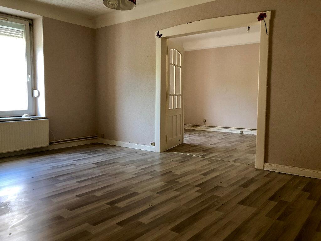 Appartement à louer 3 85m2 à Algrange vignette-1