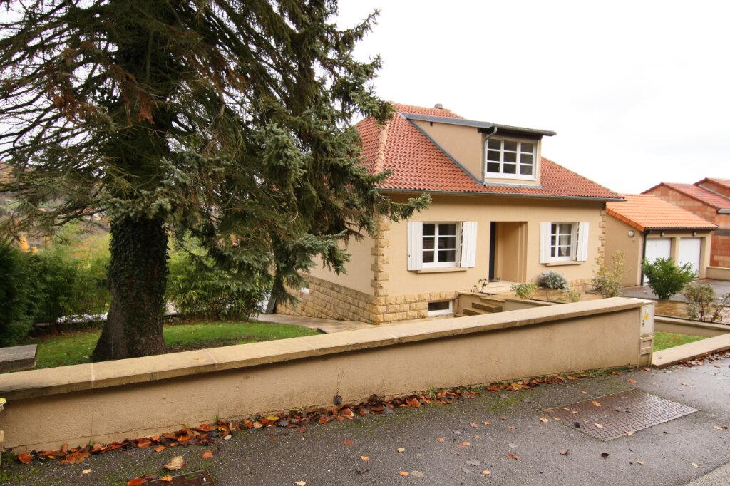 Maison à vendre 6 200m2 à Norroy-le-Veneur vignette-1