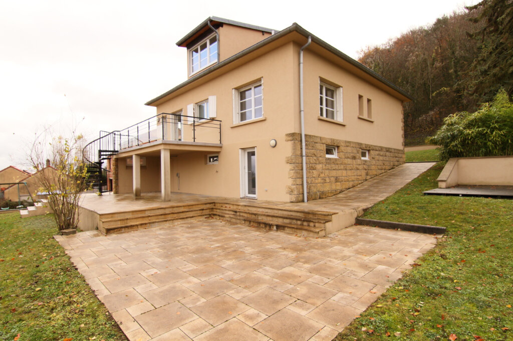 Maison à vendre 6 200m2 à Norroy-le-Veneur vignette-2