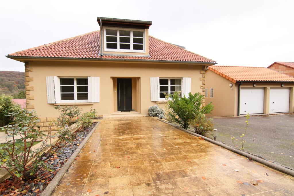 Maison à vendre 6 200m2 à Norroy-le-Veneur vignette-4