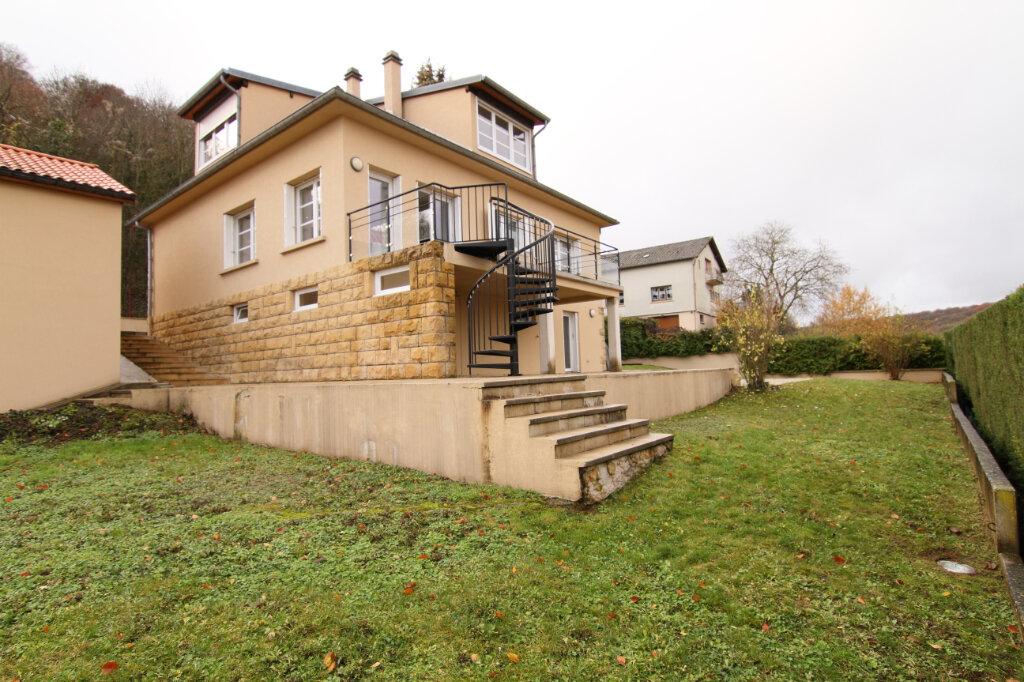 Maison à vendre 6 200m2 à Norroy-le-Veneur vignette-17