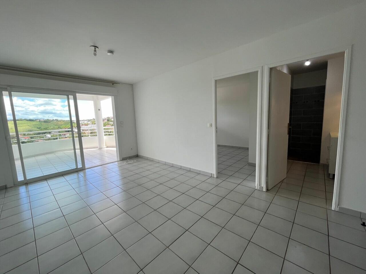 Appartement à louer 2 37.12m2 à Ducos vignette-3