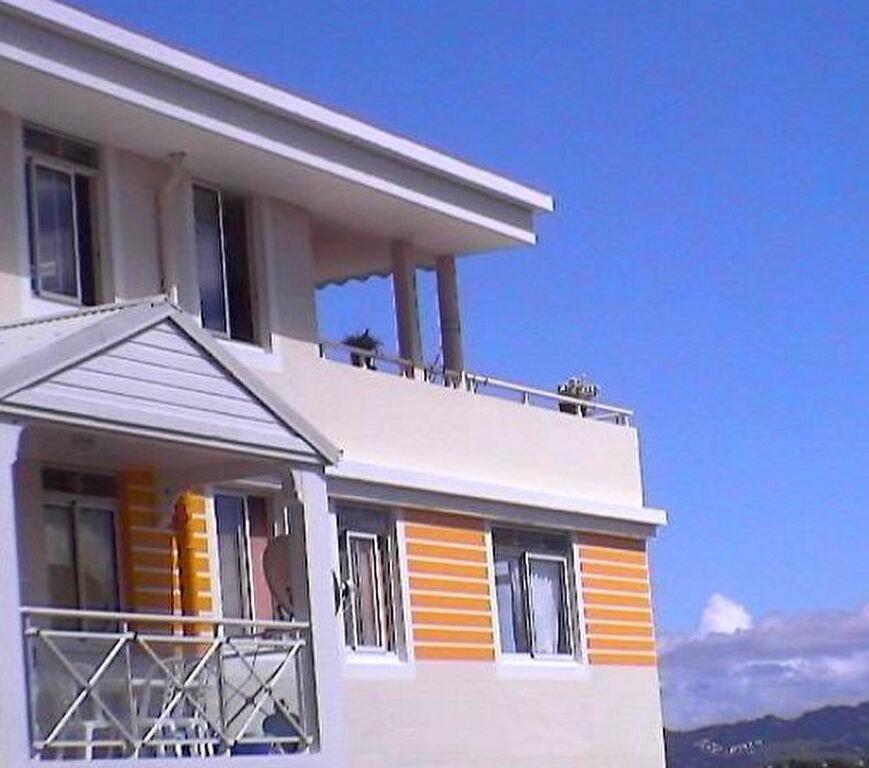 Appartement à vendre 2 44.1m2 à Fort-de-France vignette-1
