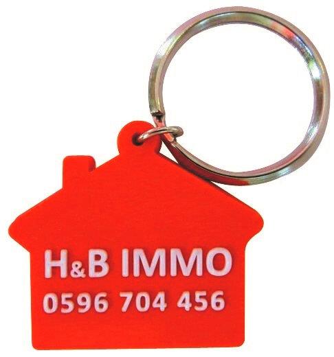 Appartement à vendre 3 62m2 à Fort-de-France vignette-1