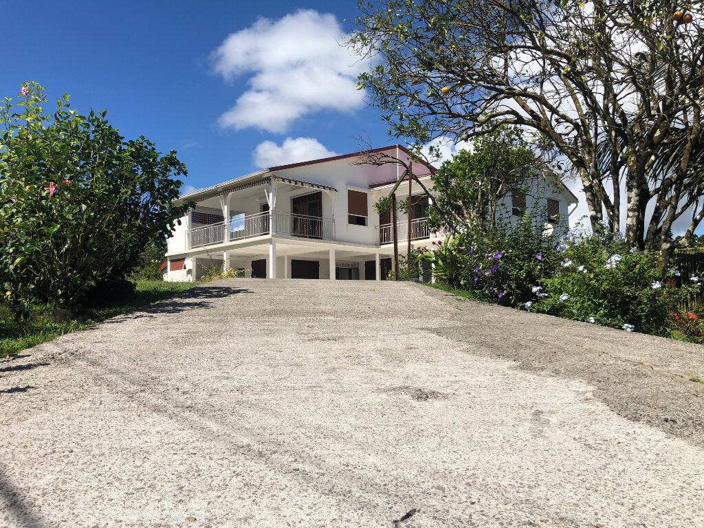 Maison à vendre 10 181m2 à Gros-Morne vignette-1