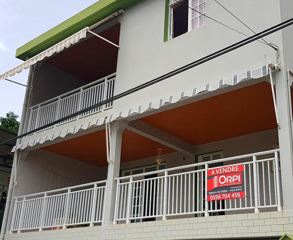 Maison à vendre 4 95m2 à Fort-de-France vignette-2