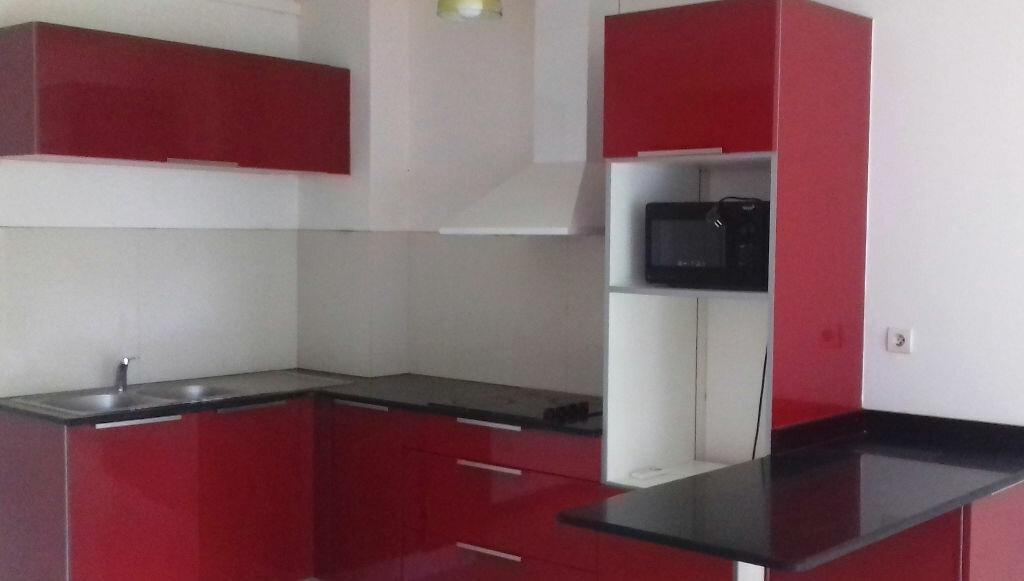 Appartement à louer 3 49.89m2 à Fort-de-France vignette-1