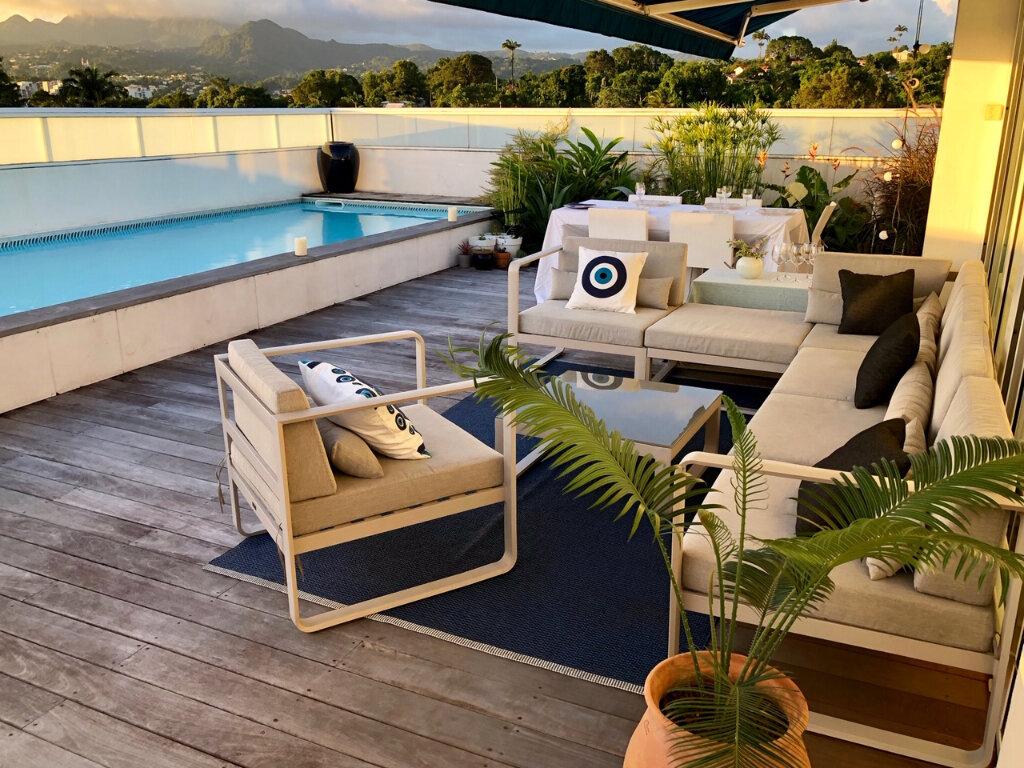 Appartement à vendre 3 143m2 à Fort-de-France vignette-1