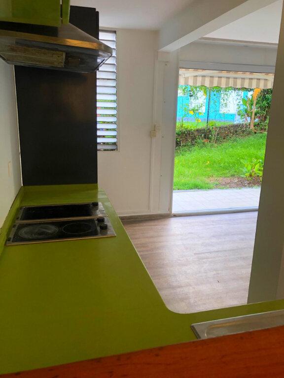 Appartement à vendre 2 68.65m2 à Fort-de-France vignette-1