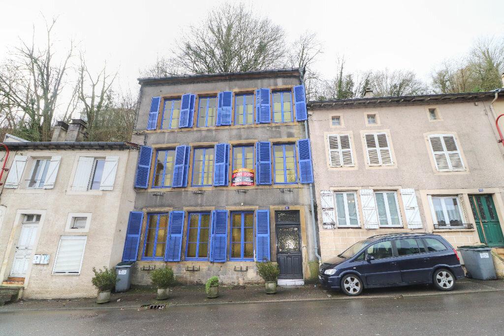 Maison à vendre 5 110m2 à Briey vignette-8