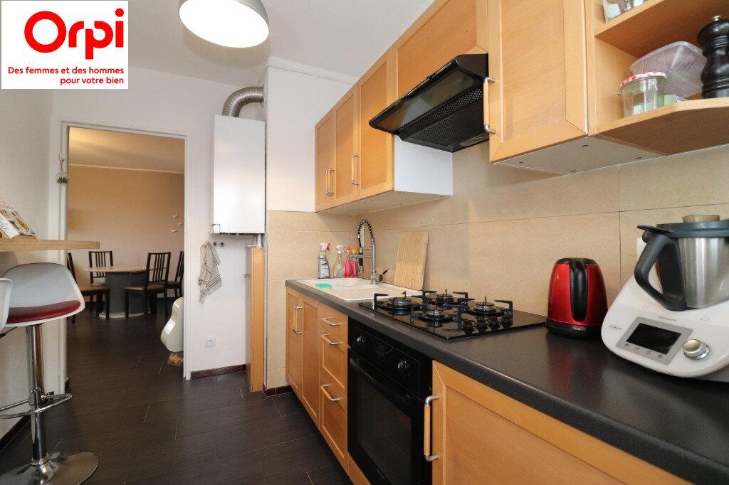Appartement à vendre 3 62m2 à Thionville vignette-1