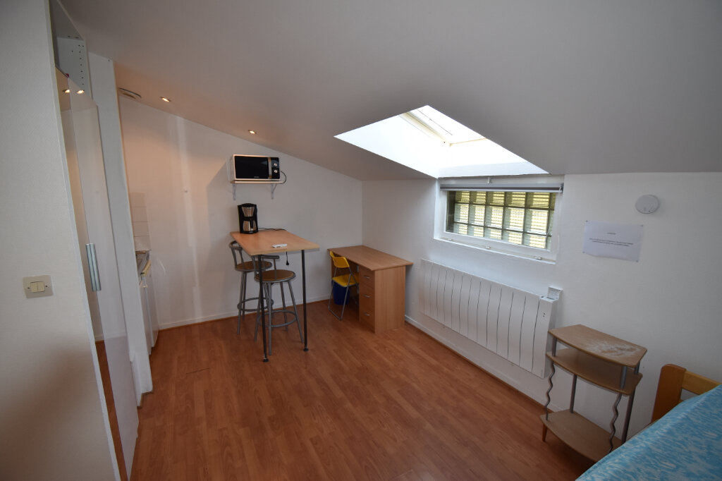 Appartement à louer 1 19.61m2 à Silly-sur-Nied vignette-1