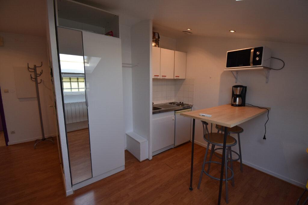 Appartement à louer 1 19.61m2 à Silly-sur-Nied vignette-2