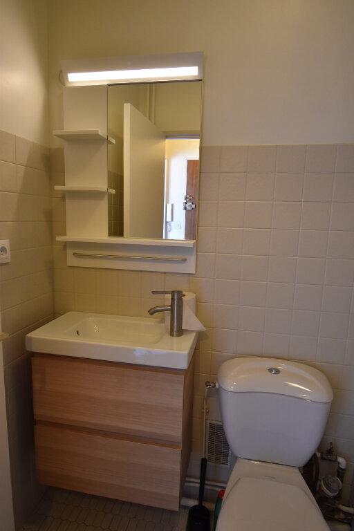 Appartement à louer 1 25.82m2 à Metz vignette-3