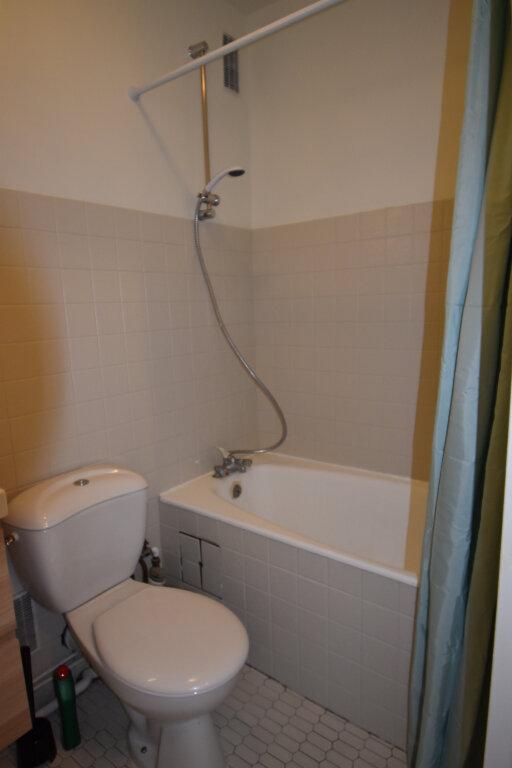 Appartement à louer 1 25.82m2 à Metz vignette-4