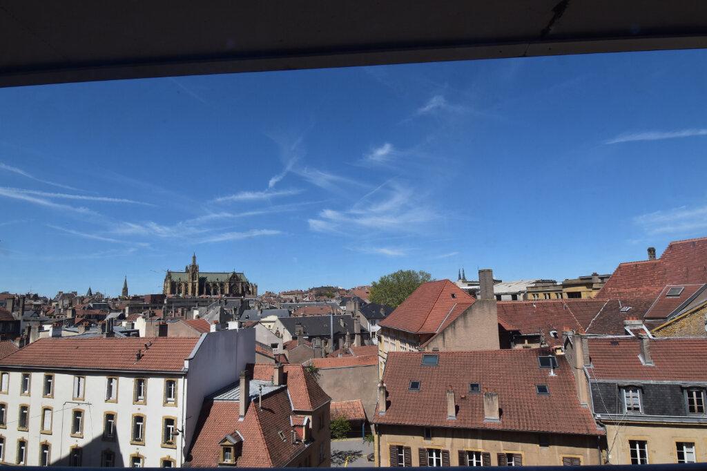 Appartement à louer 1 25.82m2 à Metz vignette-6