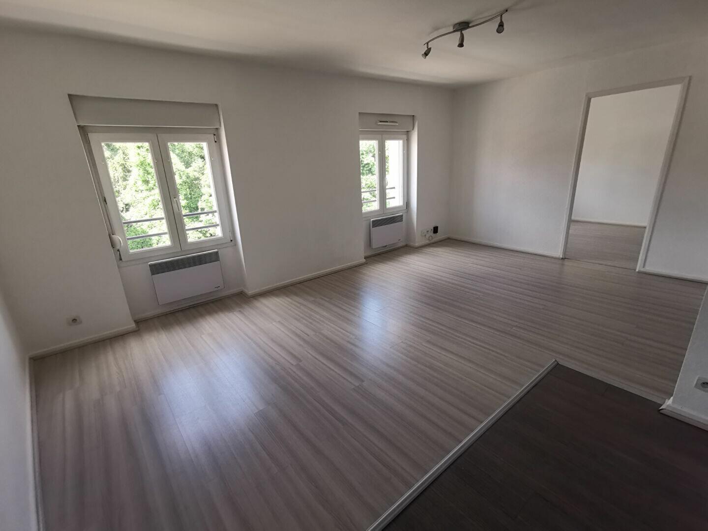 Appartement à louer 2 40.2m2 à Metz vignette-1
