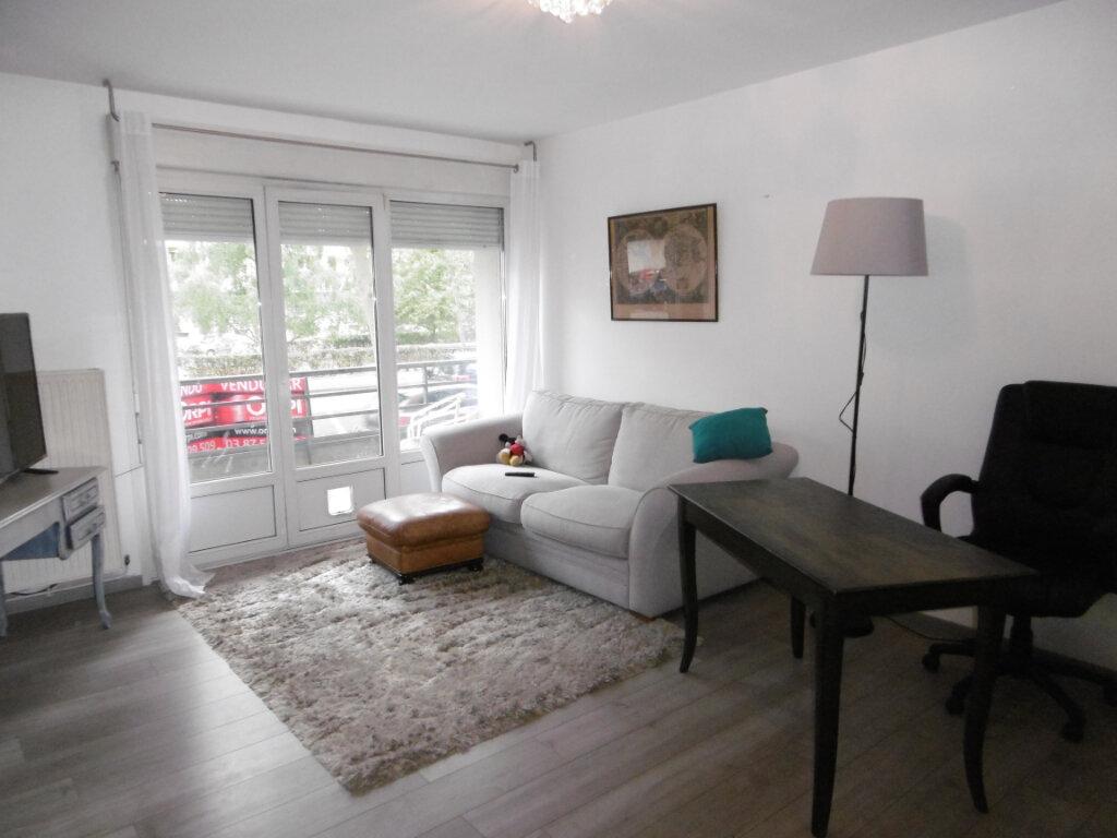 Appartement à vendre 2 46.76m2 à Metz vignette-2