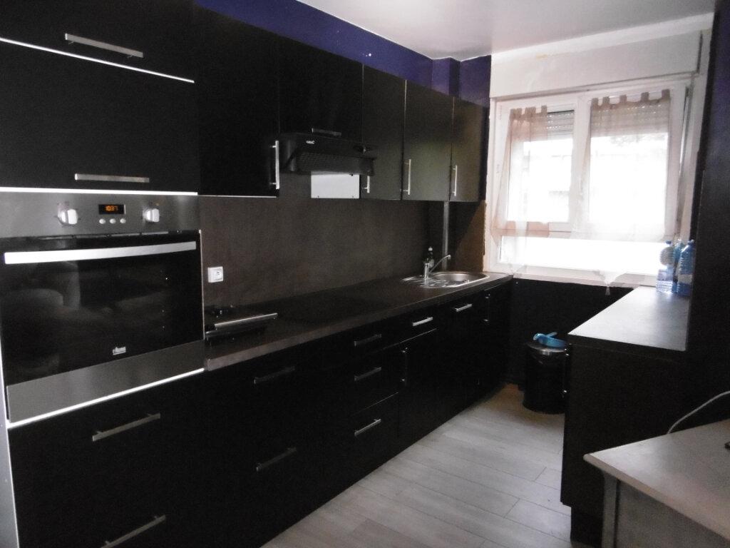 Appartement à vendre 2 46.76m2 à Metz vignette-3