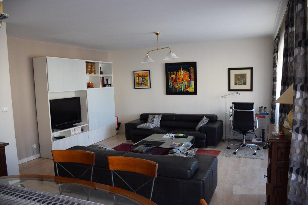 Appartement à vendre 4 84.25m2 à Metz vignette-1
