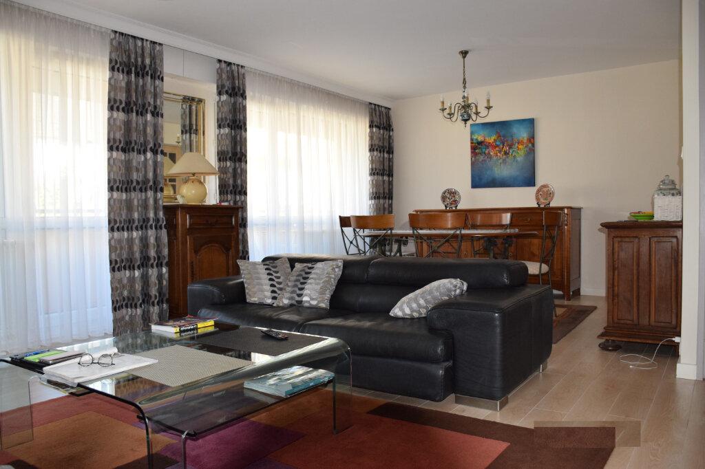 Appartement à vendre 4 84.25m2 à Metz vignette-2