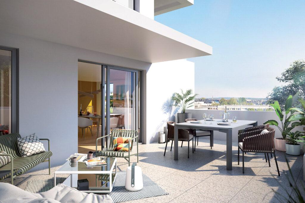 Appartement à vendre 3 70.25m2 à Metz vignette-3