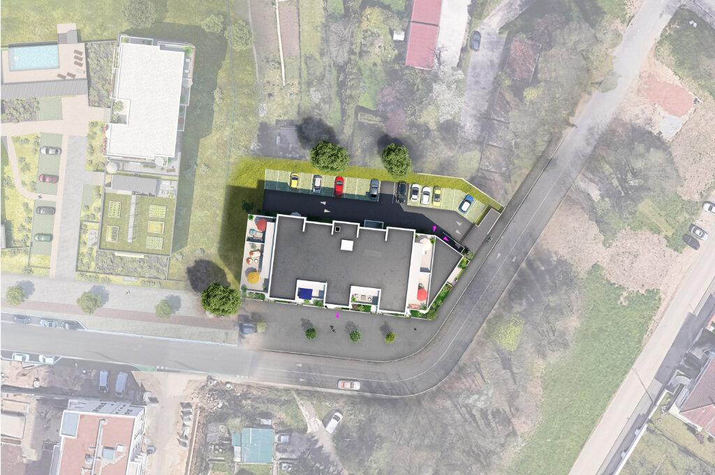 Appartement à vendre 4 86.54m2 à Metz vignette-4