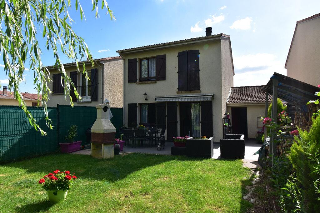 Maison à vendre 5 99m2 à Metz vignette-1
