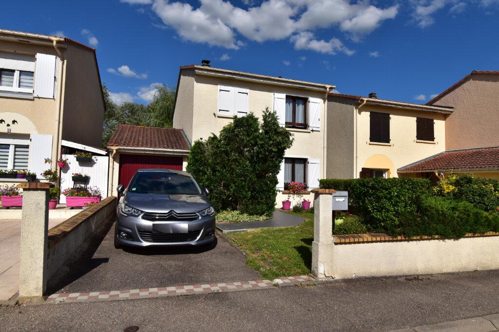 Maison à vendre 5 99m2 à Metz vignette-7