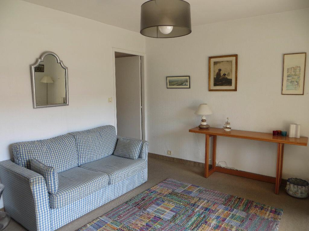 Appartement à vendre 2 34.3m2 à La Baule-Escoublac vignette-3