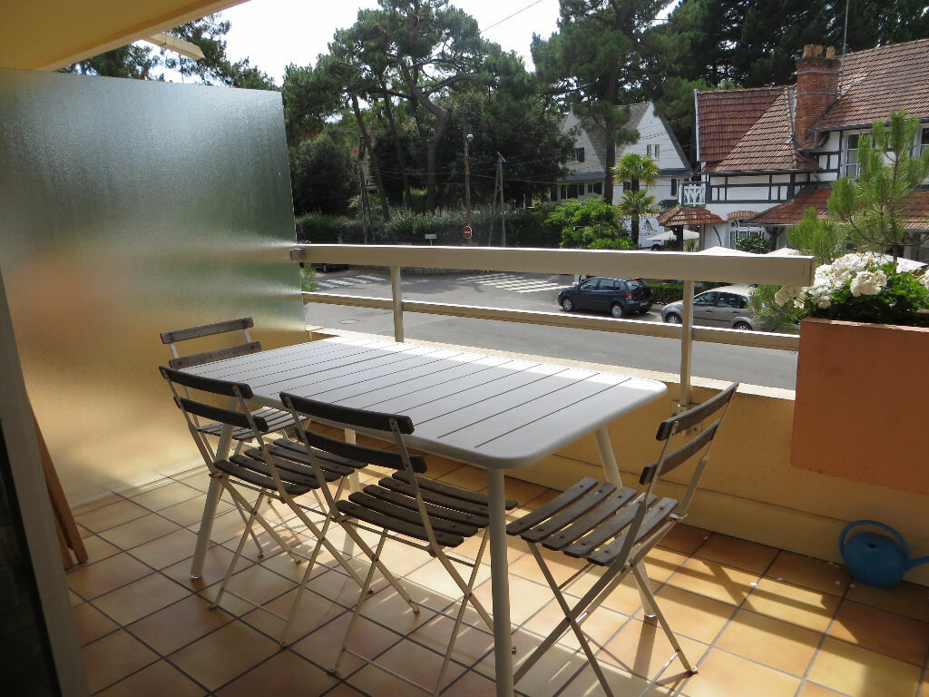 Appartement à vendre 2 34.3m2 à La Baule-Escoublac vignette-4