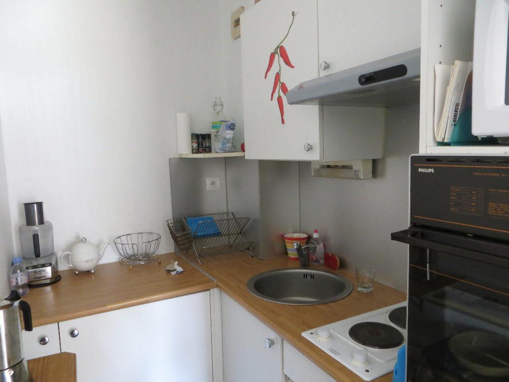 Appartement à vendre 2 34.3m2 à La Baule-Escoublac vignette-5