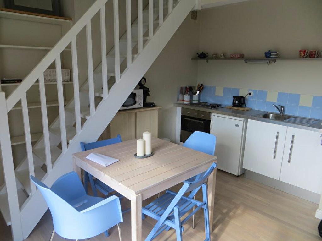 Appartement à vendre 2 30.68m2 à La Baule-Escoublac vignette-2