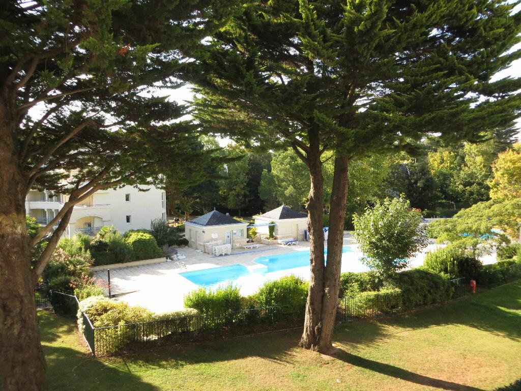 Appartement à vendre 2 34.89m2 à La Baule-Escoublac vignette-1