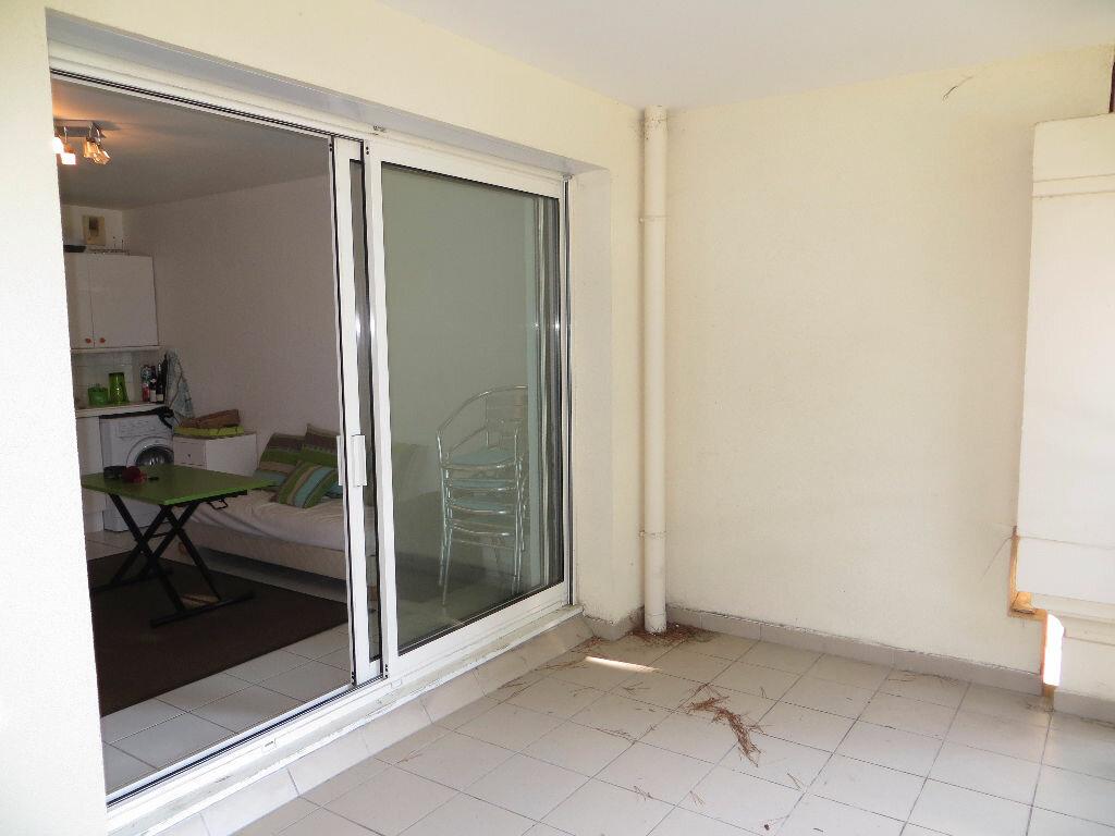 Appartement à vendre 2 34.89m2 à La Baule-Escoublac vignette-3