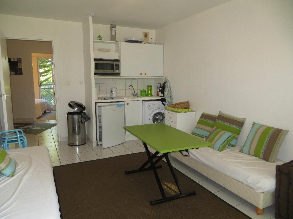 Appartement à vendre 2 34.89m2 à La Baule-Escoublac vignette-4