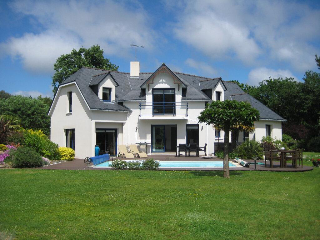 Maison à vendre 6 210m2 à Guérande vignette-1