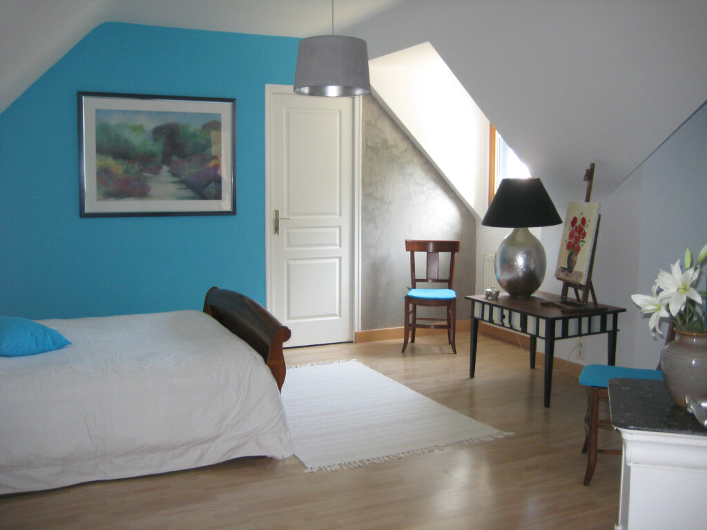 Maison à vendre 6 210m2 à Guérande vignette-8